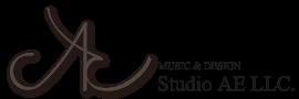 Studio AE LLC.   音楽制作やデザインを低価格で。東京品川区の音楽・デザイン制作